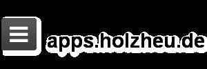apps.holzheu.de